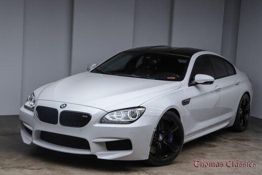 2014 BMW M6  Akron OH