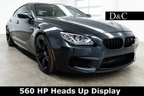 2014_BMW_M6_560 HP Heads Up Display_ Portland OR