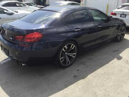 2014_BMW_M6_Base_ Hollywood FL