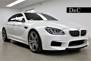 2014_BMW_M6_Base_ Portland OR