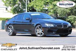 2014_BMW_M6_Base_ Roseville CA