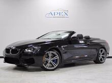 2014_BMW_M6_Convertible Competition Pkg Executive Pkg LOADED!!_ Burr Ridge IL