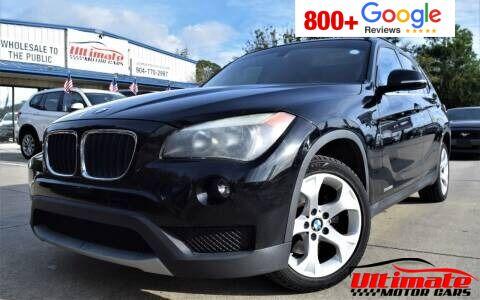 2014 BMW X1 sDrive28i 4dr SUV Saint Augustine FL
