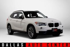 2014_BMW_X1_sDrive28i_ Carrollton TX