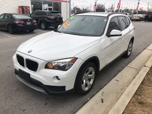 2014_BMW_X1_sDrive28i_ Decatur AL