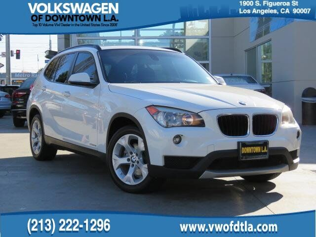 2014 BMW X1 sDrive28i Los Angeles CA
