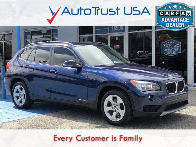 2014 BMW X1 sDrive28i Miami FL