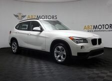 2014_BMW_X1_sDrive28i Push Start,Bluetooth,AUX/USB_ Houston TX