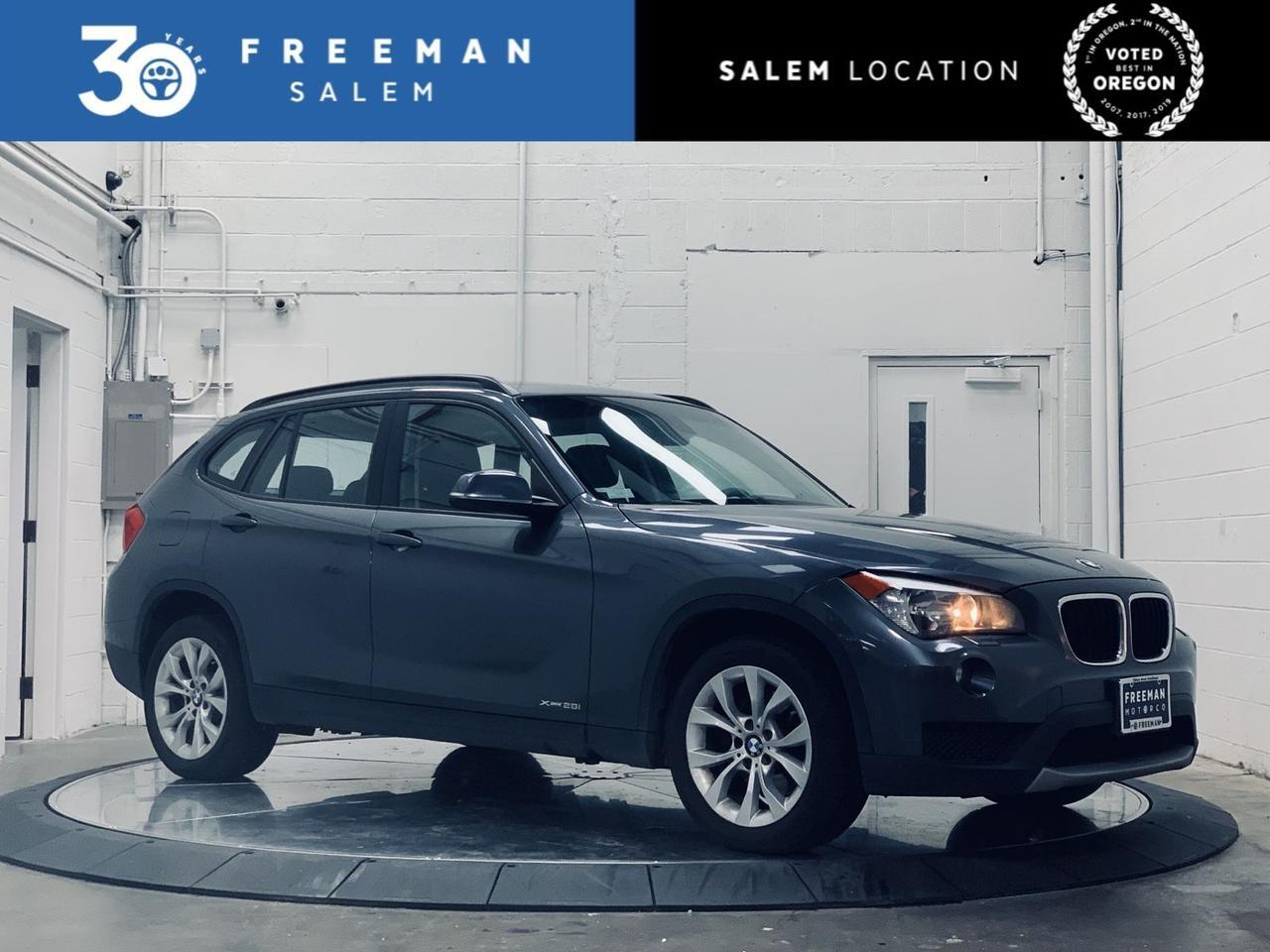 2014 BMW X1 xDrive28i 1-Owner Pano Roof Heated Seats Salem OR