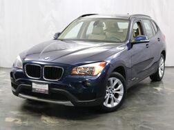 2014_BMW_X1_xDrive28i AWD_ Addison IL