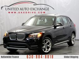 2014_BMW_X1_xDrive28i AWD_ Addison IL