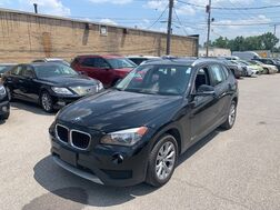 2014_BMW_X1_xDrive28i AWD_ Cleveland OH