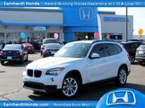 2014 BMW X1 xDrive28i Video