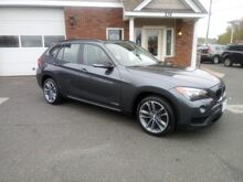 2014_BMW_X1_xDrive28i_ East Windsor CT