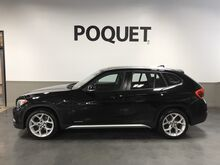 2014_BMW_X1_xDrive28i_ Golden Valley MN