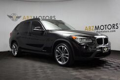 2014_BMW_X1_xDrive28i M Sport,Pano Roof,Navigation,Camera_ Houston TX