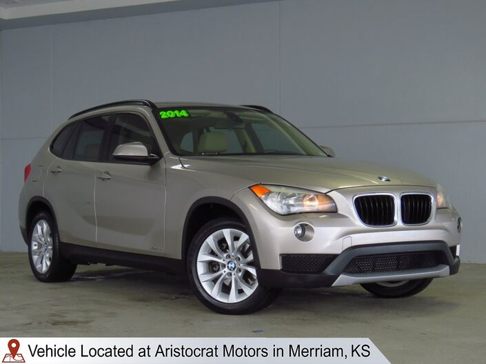 2014 BMW X1 xDrive28i Merriam KS