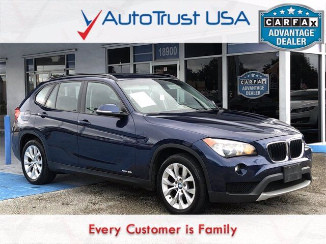 2014 BMW X1 xDrive28i Miami FL