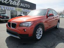 2014_BMW_X1_xDrive28i_ Murray UT