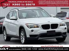2014_BMW_X1_xDrive28i_ Old Saybrook CT