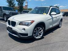 2014_BMW_X1_xDrive28i_ Raleigh NC