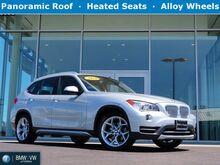 2014_BMW_X1_xDrive28i_ Topeka KS