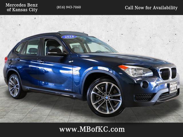 2014 BMW X1 xDrive35i Kansas City MO