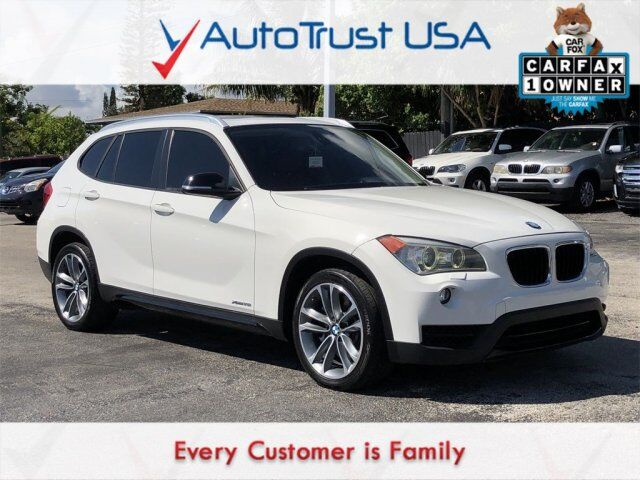 2014 BMW X1 xDrive35i Miami FL