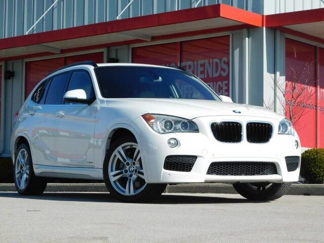 2014 BMW X1 xDrive35i Richmond KY