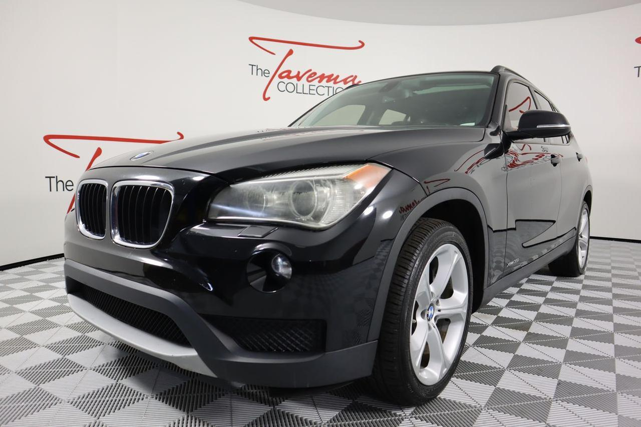 2014 BMW X1 xDrive35i Sport Utility 4D Hollywood FL