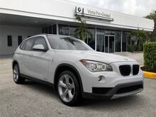 2014_BMW_X1_xDrive35i_ Coconut Creek FL