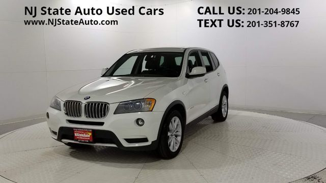 2014 BMW X3 X3 xDrive28i Jersey City NJ