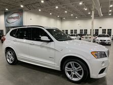 BMW X3 xDrive28i 46k MSRP 2014