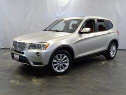 2014_BMW_X3_xDrive28i AWD_ Addison IL