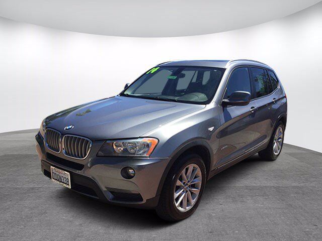 2014 BMW X3 xDrive28i Chico CA