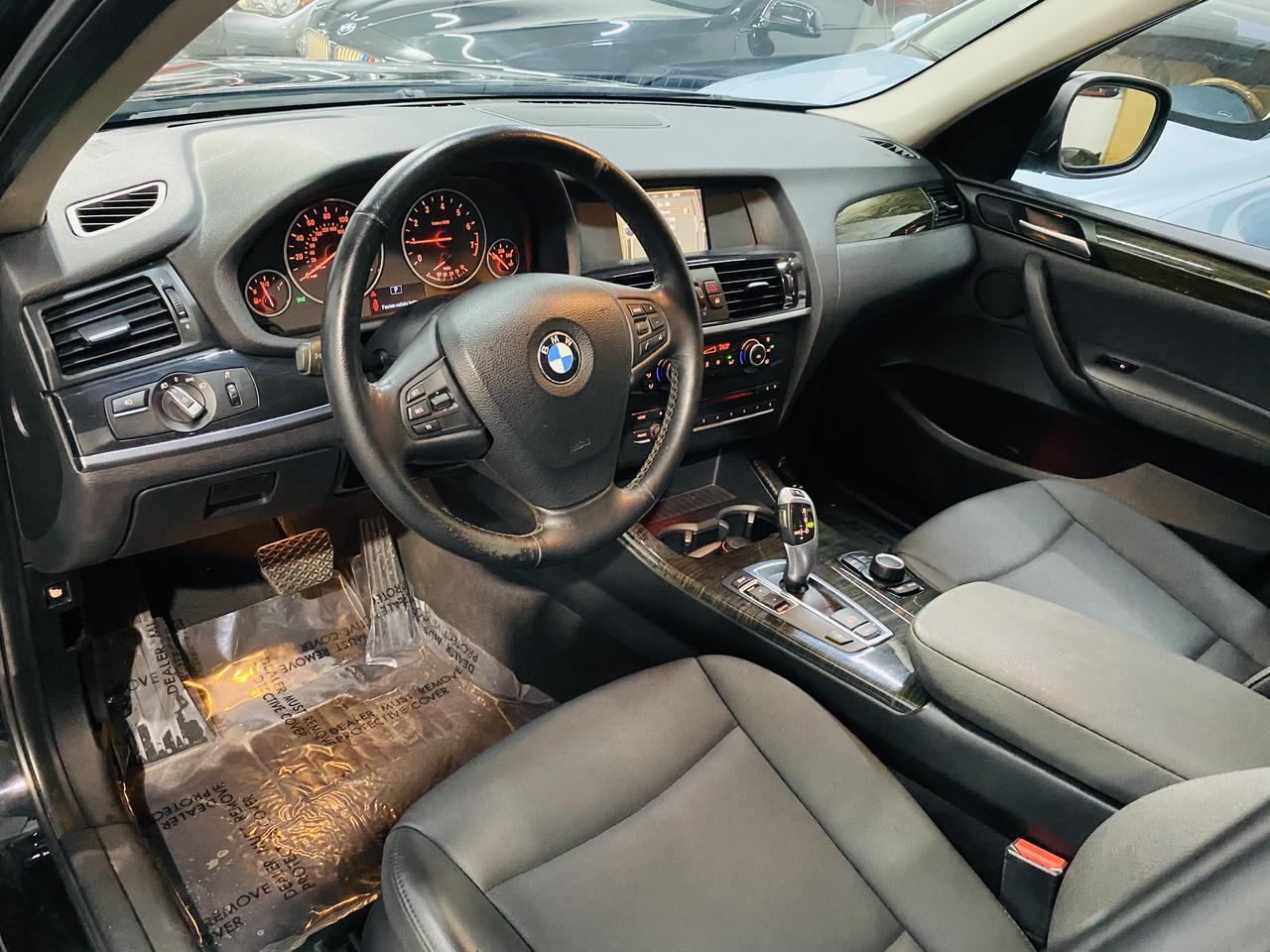 2014 BMW X3 xDrive28i Dallas TX