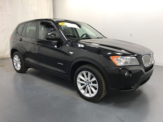 2014 BMW X3 xDrive28i Holland MI