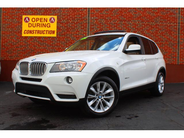 2014 BMW X3 xDrive28i Kansas City KS