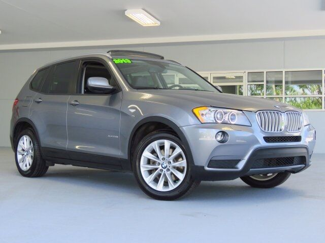 2014 BMW X3 xDrive28i Merriam KS