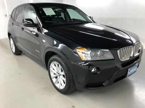 2014_BMW_X3_xDrive28i_ Mission TX