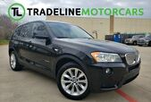 2014 BMW X3 xDrive28i NAVIGATION, SUNROOF, LEATHER, AND MUCH MORE!!!