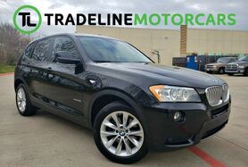 2014_BMW_X3_xDrive28i NAVIGATION, SUNROOF, LEATHER, AND MUCH MORE!!!_ CARROLLTON TX