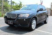 2014 BMW X3 xDrive28i New Castle DE