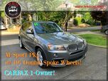 2014 BMW X3 xDrive28i w/ M-Sport Package