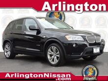 2014_BMW_X3_xDrive35i_ Arlington Heights IL
