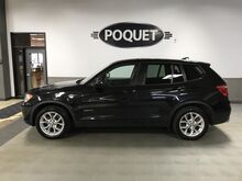 2014_BMW_X3_xDrive35i_ Golden Valley MN