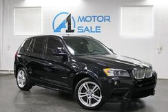2014_BMW_X3_xDrive35i M Sport/Tech/Cold Weather/Premium Packages LOADED!!_ Schaumburg IL