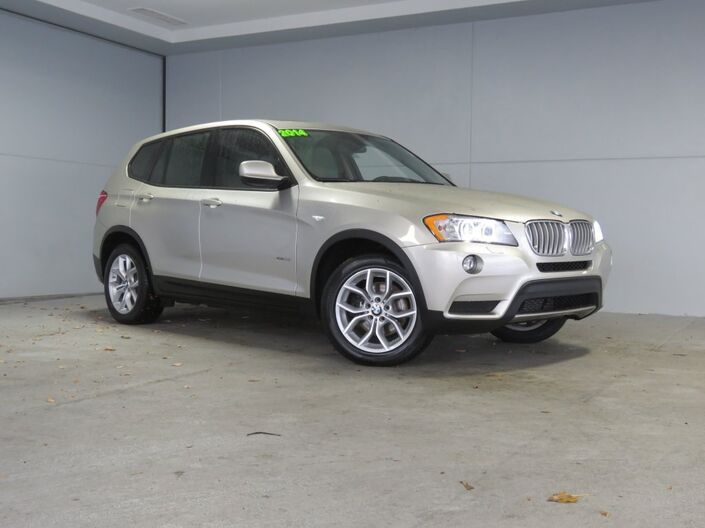 2014 BMW X3 xDrive35i Merriam KS