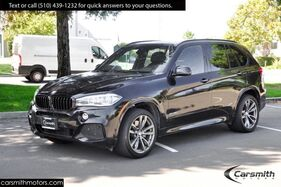 2014_BMW_X5 5.0 M Sport with 3rd Row LOADED MSRP $85,725_Drivers Assistance Plus/20 wheels/Cold Weather/Lighting Pkg_ Fremont CA