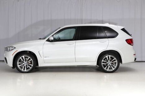 2014_BMW_X5 AWD_xDrive50i M Sport V8_ West Chester PA